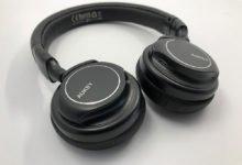 Bild von AUKEY Ear EP-B36 Kopfhörer Test