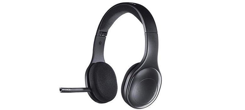 logitech h800 headset schnurlos