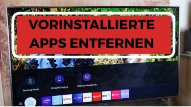 Bild von Samsung – Vorinstallierte Apps entfernen & Entwicklermodus Starten