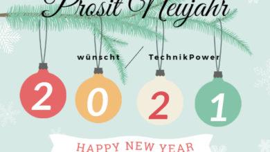 Bild von Prosit Neujahr